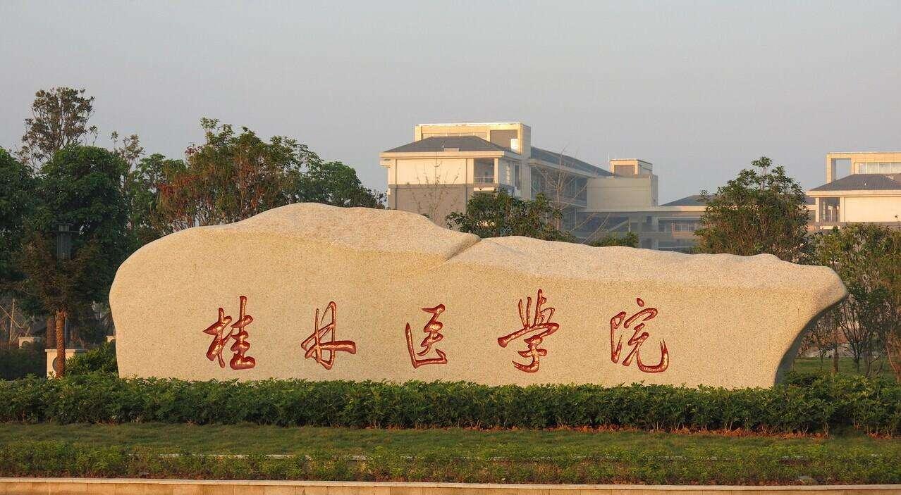 桂林医学院招生简章